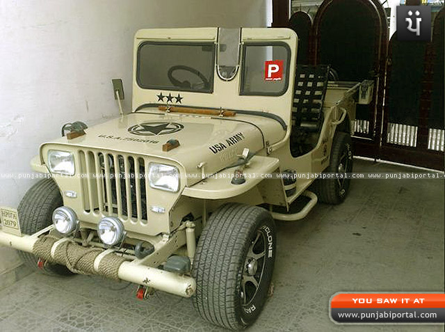 Landi Jeep Price >> Pics For > Landi Jeep Price In Moga