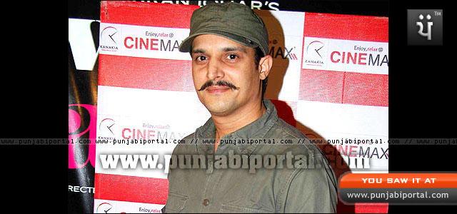 Dharti Punjabi Film Poster Jimmy Shergill Japji Khera