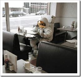 Gua Bukan Robot