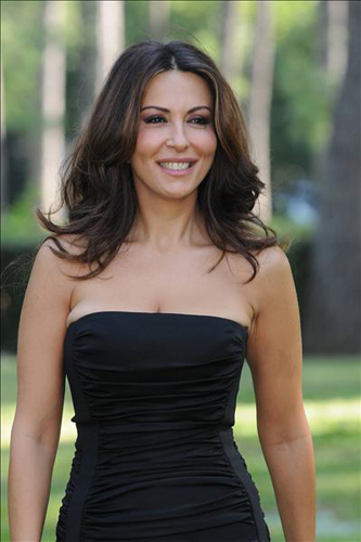 Sabrina ferilli su epifanie for Diretta tv camera deputati