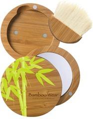 Physicians Formula Bamboo Wear™ Bamboo Compact