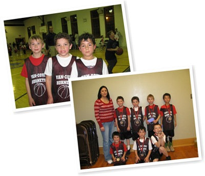 View Basketball 2010