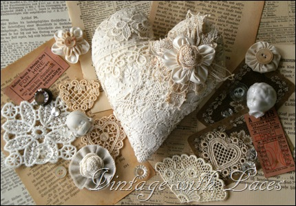 heart and goodies