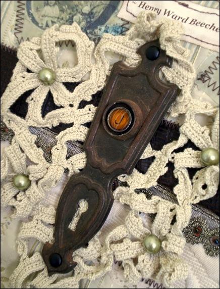 pocket hanger detail
