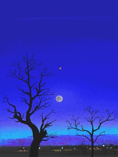 Hold es Venusz 2003 Karacsonyan -szamitogepes grafika1b20.jpg