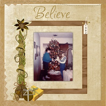 Believe 1982