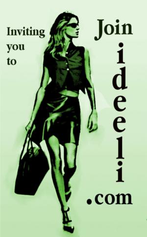ideeli.com Invite
