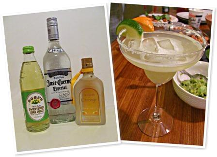View Margaritas