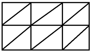 croissant grid
