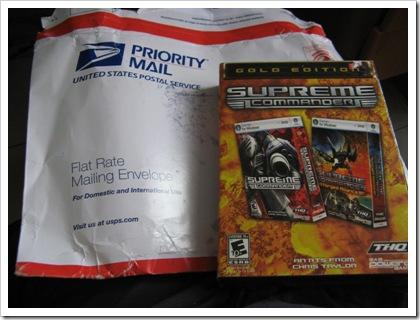 Ebay December Online Hoot 2008
