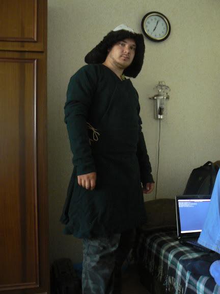Пошив одежды славян и ближнего востока и запада P1180128