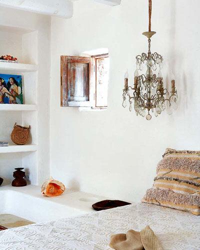 Lamparas Baño Vintage:EN MI ESPACIO VITAL: Muebles Recuperados y Decoración Vintage: Mi