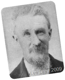 Logie Charles Joseph Gordon 1890s