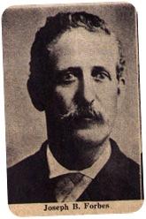 Forbes Joseph Barlow