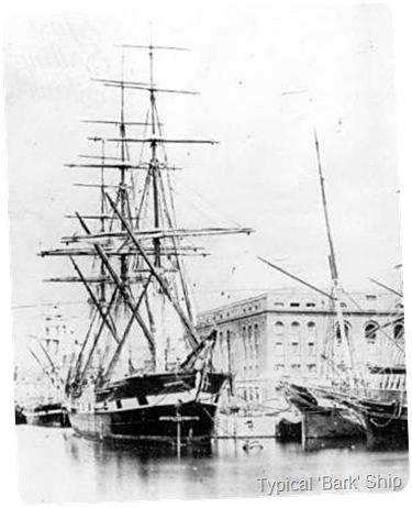 Ship Morning Star