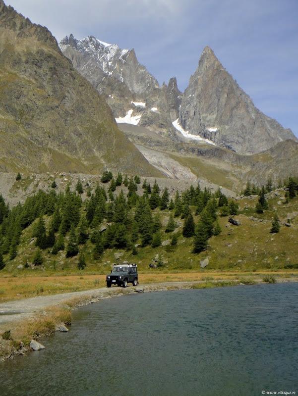 Alpi (Elizabeth hut)
