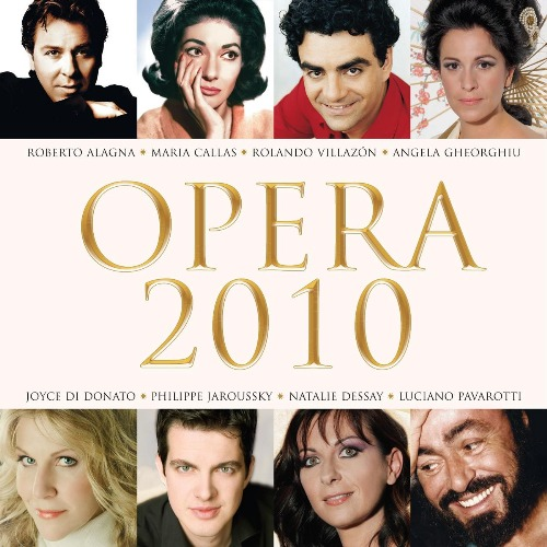 seleccion de opera
