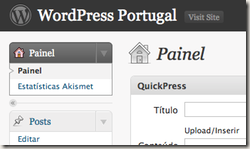 WordPress-Portugal
