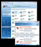 avg antivirus screenshot