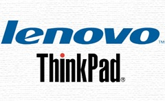 logo Lenovo ThinkPad