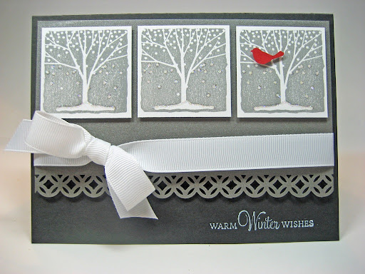 Warm Winter Wishes Trees I 39m back today with another sample for the ABC Toys