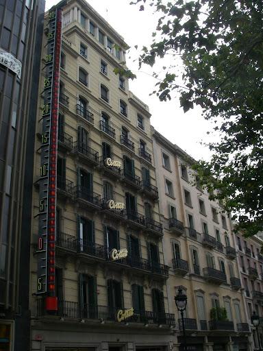 tourisme scolaire barcelone