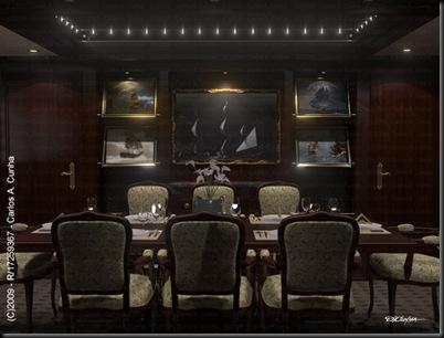 Sala de Jantar MR 03