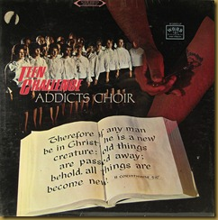 addict's choir