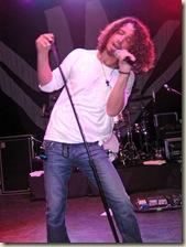 Chris Cornell Concert 074
