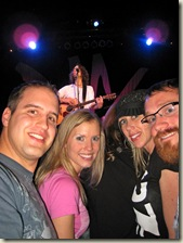 Chris Cornell Concert 123