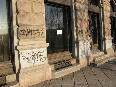 Duna-korzó, Dubarry, Schuch-Schuch és igénytelenség