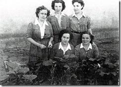 Mujeres en la carcel