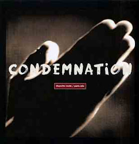 Depeche Mode - Condemnation single cover