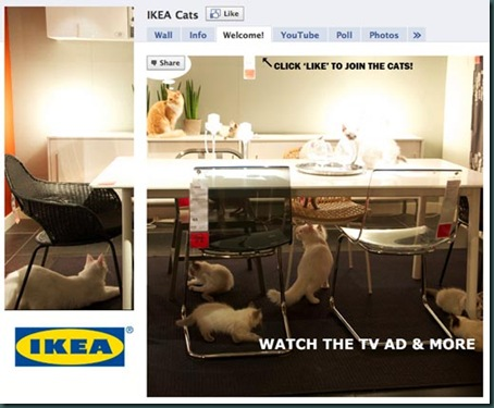 ikea-cats-facebook-page
