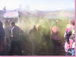 Festival of Colars 3-28g