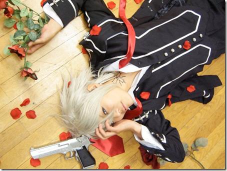 vampire knight cosplay - kiryuu zero 05