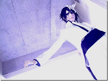 bleach cosplay - ulquiorra schiffer 03