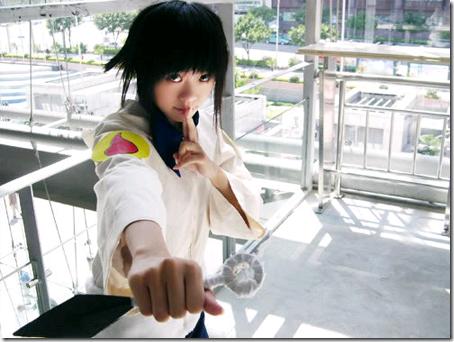 naruto cosplay - hyuga hinata 02