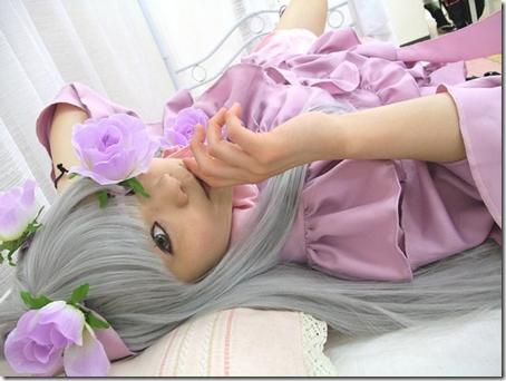 rozen maiden träumend cosplay - barasuishou 02