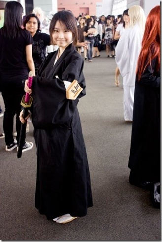 bleach cosplay - hinamori momo 03