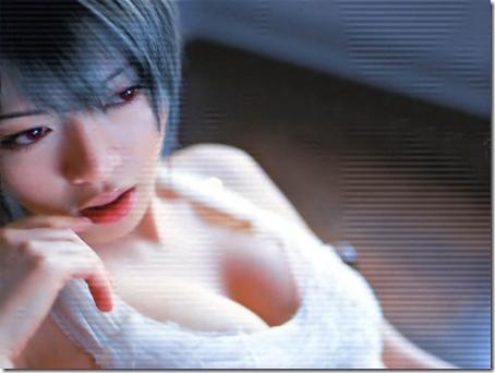 neon genesis evangelion cosplay - ayanami rei 03