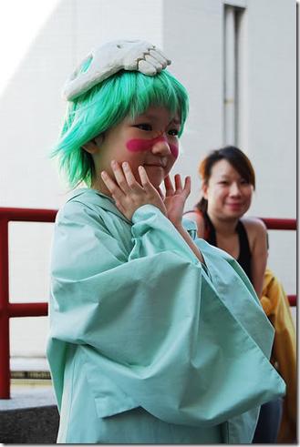 bleach cosplay - neliel nel tu odelschwanck oderschvank 04