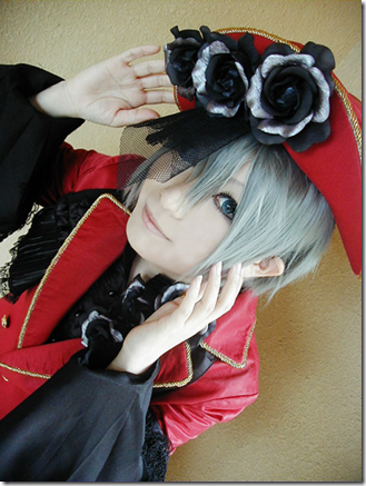 kuroshitsuji cosplay - ciel phantomhive 04