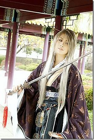 saiunkoku monogatari cosplay - shi ryuki 02