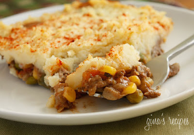 Nine Kids and a Dog: Shepherds Pie Lightened up from ...