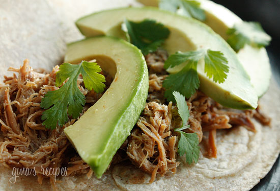authentic carnitas recipe