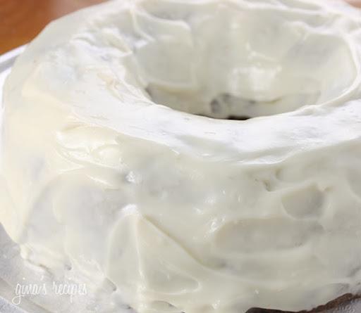 Powdered sugar frosting recipes
