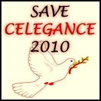 Save Celegance 2010