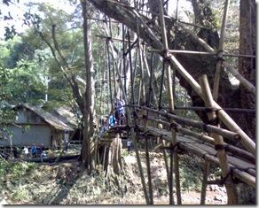 jembatan badui 2