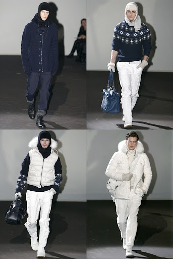 Corneliani Fall/Winter